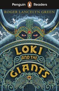 Книга Loki and the Giants