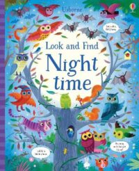 Книга Look and Find: Night Time