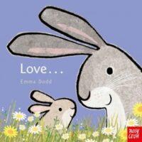 Книга Love...