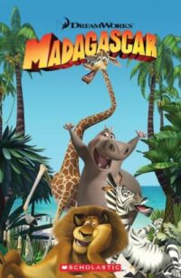 Книга Madagascar