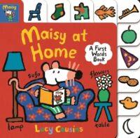 Книга Maisy at Home