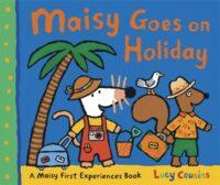 Книга Maisy Goes on Holiday