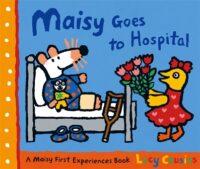 Книга Maisy Goes to Hospital