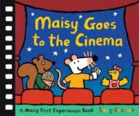 Книга Maisy Goes to the Cinema