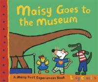 Книга Maisy Goes to the Museum