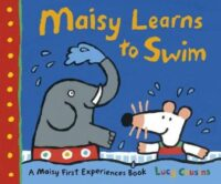 Книга Maisy Learns to Swim