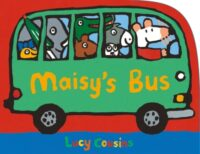 Книга Maisy's Bus
