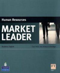 Книга Market Leader Human Resources