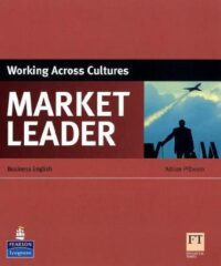 Книга Market Leader Working Across Cultures