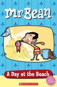 Книга Mr Bean: A Day at the Beach