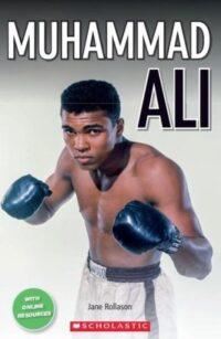 Книга Muhammad Ali