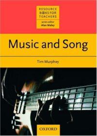 Книга Music and Song