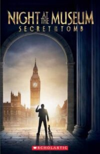Книга Night at the Museum: Secret of the Tomb