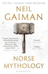 Книга Norse Mythology