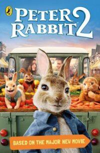 Книга Peter Rabbit 2 (Movie Tie-in)