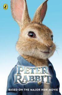 Книга Peter Rabbit (Movie Tie-in)