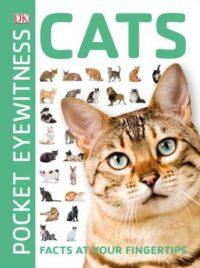 Книга Pocket Eyewitness: Cats