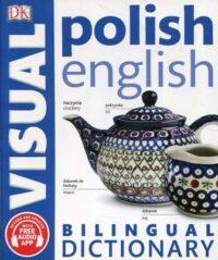 Книга Polish-English Bilingual Visual Dictionary