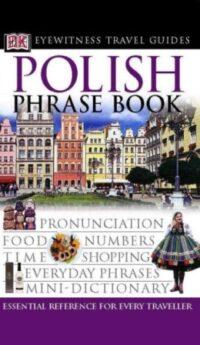 Книга Polish Phrase Book