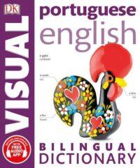 Книга Portuguese-English Bilingual Visual Dictionary