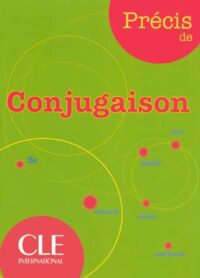 Книга Précis de Conjugaison