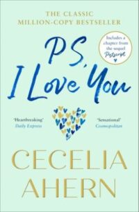 Книга PS, I Love You (Book 1)