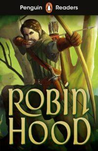 Книга Robin Hood
