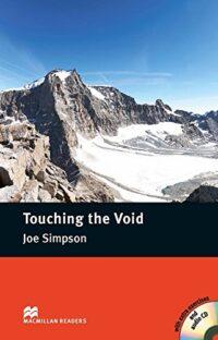 Книга с диском Touching The Void with Audio CD