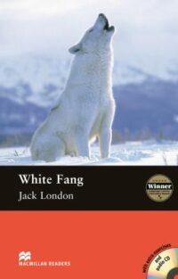 Книга с диском White Fang with Audio CD