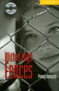 Книга с диском Within High Fences with Audio CD