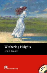 Книга с диском Wuthering Heights with Audio CD