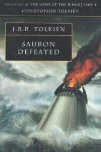 Книга Sauron Defeated