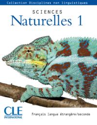 Книга Sciences Naturelles 1