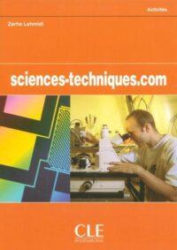 Книга Sciences-techniques.com