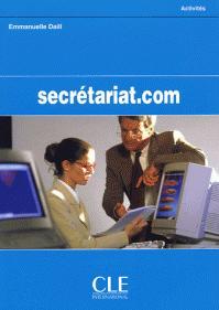 Книга Secrétariat.com