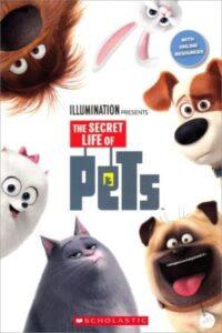 Книга Secret Life of Pets