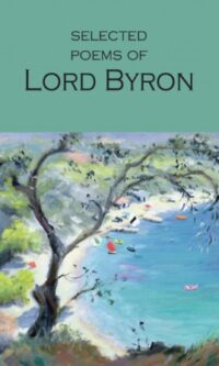 Книга Selected Poems of Lord Byron
