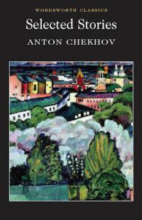 Книга Selected Stories of Anton Chekhov