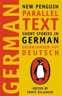 Книга Short Stories in German