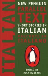 Книга Short Stories in Italian