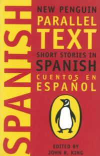 Книга Short Stories in Spanish