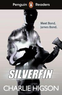 Книга SilverFin