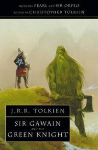 Книга Sir Gawain and the Green Knight (including Pearl, Sir Orfeo)