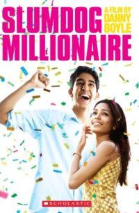 Книга Slumdog Millionaire
