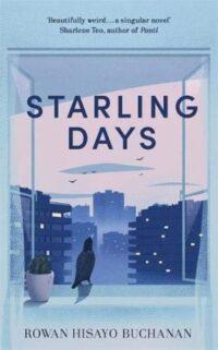 Книга Starling Days