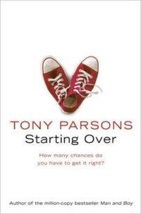 Книга Starting Over