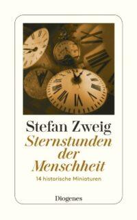 Книга Sternstunden der Menschheit