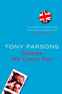 Книга Stories We Could Tell