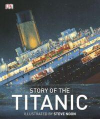 Книга Story of the Titanic