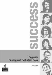 Книга Success Beginner Testing and Evaluation Book